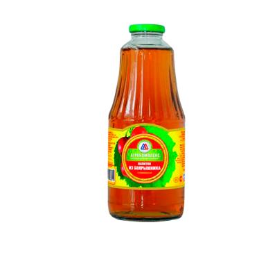 Напиток из боярышника