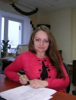Амелина Ирина Сергеевна