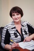 Тихомирова Людмила Степановна