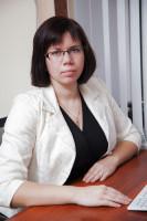 Зорина Екатерина Александровна