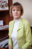 Валах Оксана Анатольевна