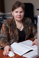 Максимова Татьяна Владимировна