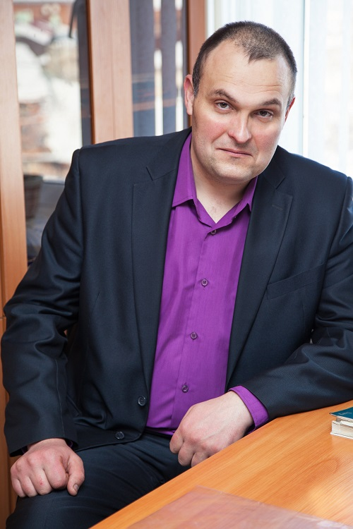 Усов Сергей Владимирович