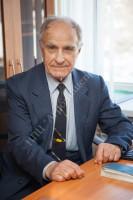 Доктор с.-х. наук, Заслуженный деятель науки России, профессор М.И. Болдырев