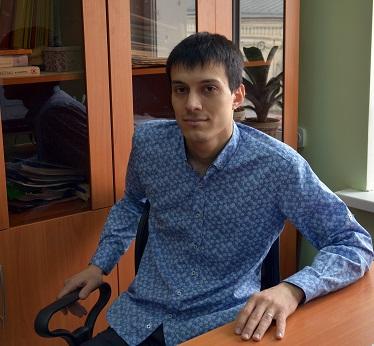 Волков Виктор Петрович