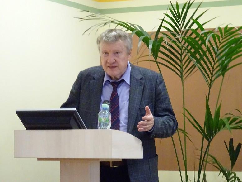 К.т.н.,профессор - Славянский Анатолий Анатольевич