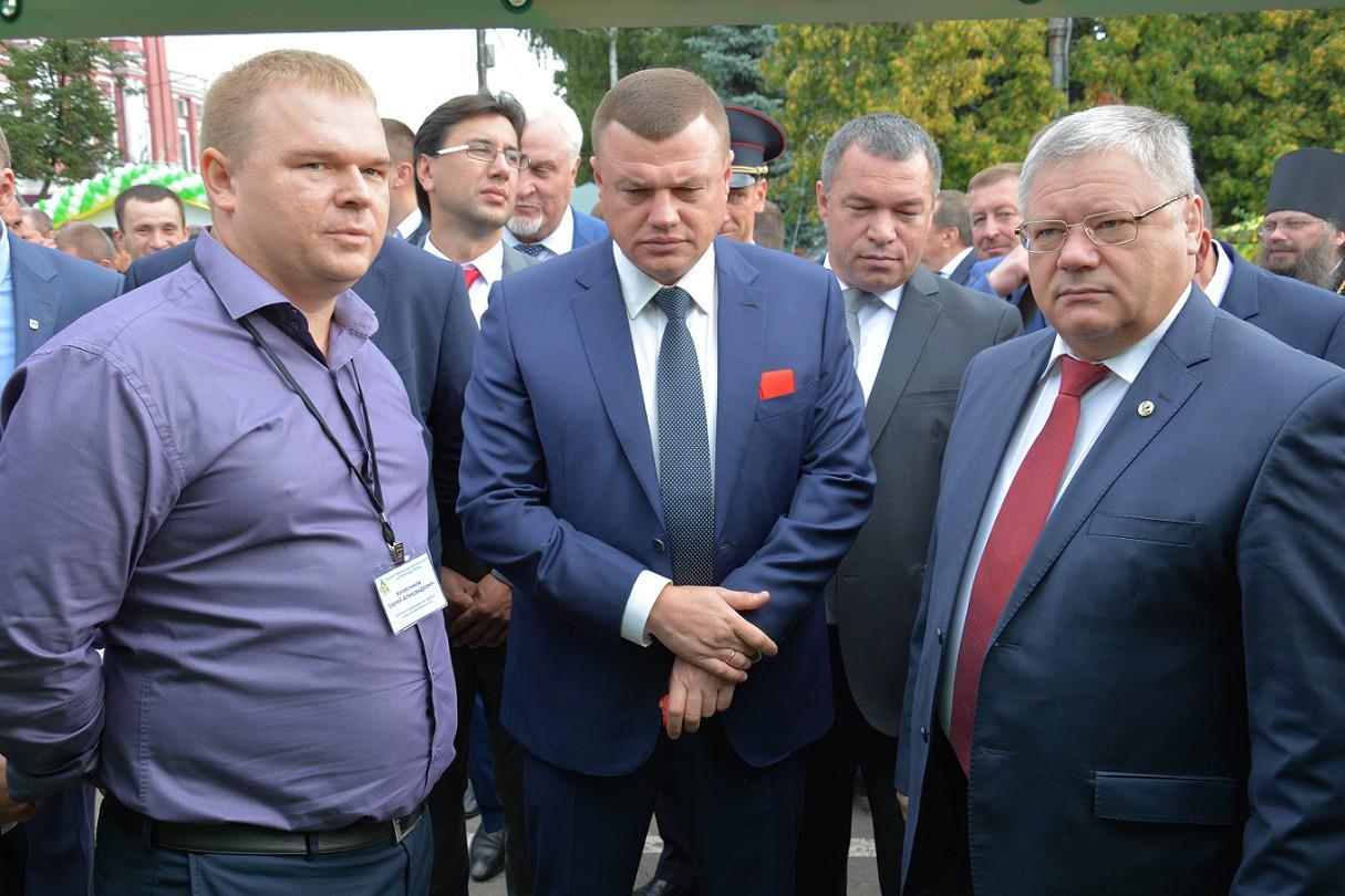 С.А.Колесников, А.В. Никитин, П.А.Чекмарев