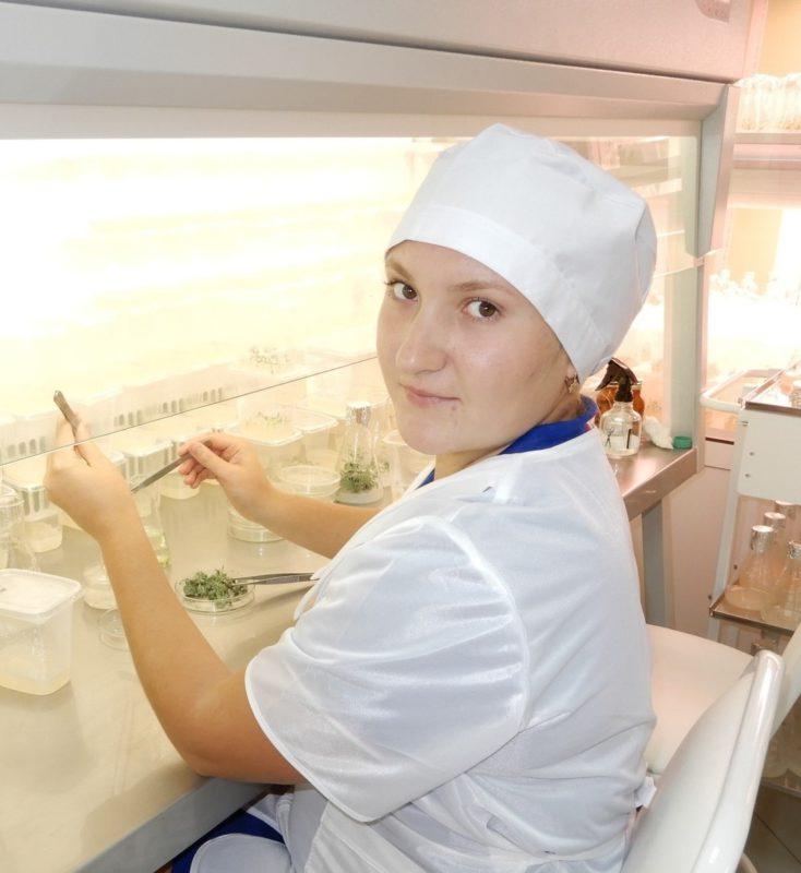 Самохина Дарья Юрьевна