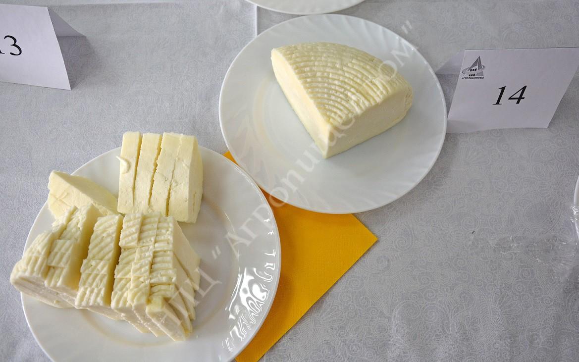 Сыр «Адыгейский» ООО «Летний луг»