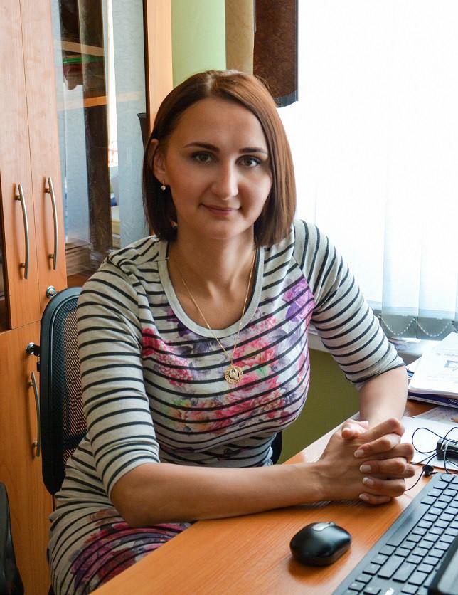 Платоненкова Елена Александровна