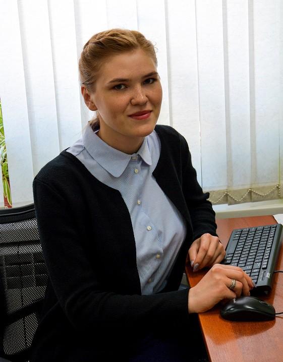 Молоткова Анастасия Алексеевна