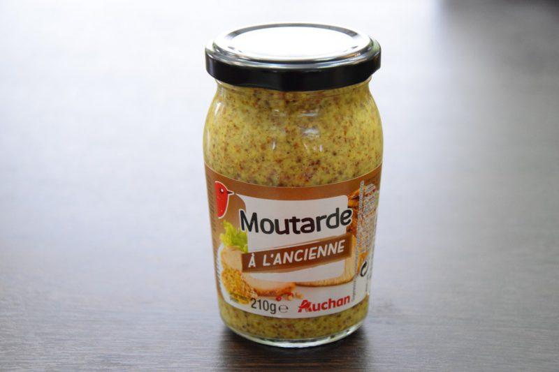 «Moutarde» ТМ «Ашан»