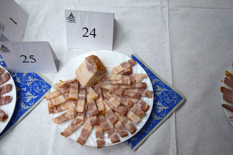 «Великолукский мясокомбинат» грудинка «Охотничья» копчено-вареная